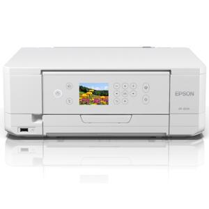 プリンター エプソン EP-813A [A4カラーインクジェット複合機/Colorio/6色/無線LAN/Wi-Fi Direct/両面/2.7型液晶]|イートレンドPayPayモール店