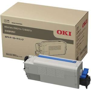 沖データ EPC-M3C1 [EPトナーカートリッジ B841dn/B821n-T/B801n用]|etrend-y