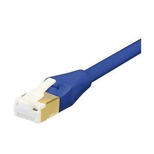 ■絶対にツメが折れない!強いLANケーブル ・コネクタ部分に新素材を使用し、強度が飛躍的にUP ■持...
