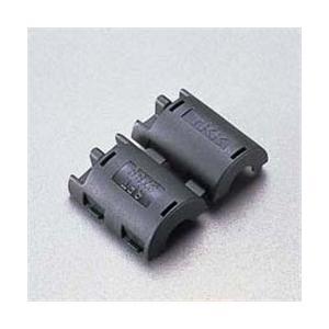 ●フェライトコアの高周波吸収特性を用いており、高周波ノイズの吸収効果に優れています。  ●ケーブルロ...
