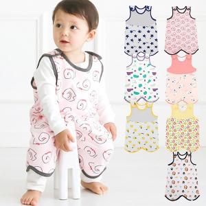 スリーパー 春 綿100% 赤ちゃん 股ボタン付 ハンスパンプキン ブランド 安い キッズ 幼児 メール便可/HANS-4S-SHOU-1|ette