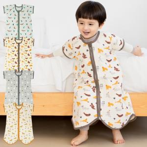 サイズ +-2cm程の誤差あり  [S]新生児〜12ヶ月 身幅 34cm  着丈 56cm   材質...