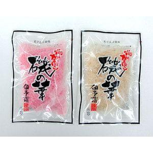 伊予蒲鉾 削りかまぼこ 磯の華 赤 または 白の商品画像