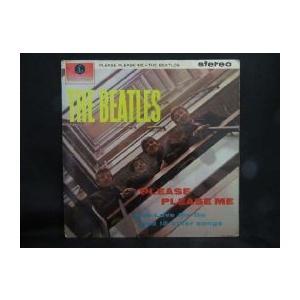 【中古レコード】 BEATLES / Please Please Me|euclid|02