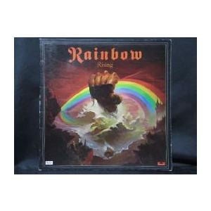 【中古レコード】 RAINBOW / Rising