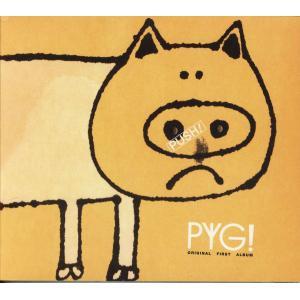 フォーマット: CD / アーティスト: PYG / タイトル: Same / レーベル: FOOT...