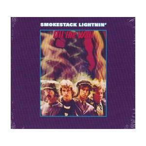フォーマット: CD / アーティスト: Smokestack Lightnin' / タイトル: ...