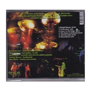 【新品CD】 YES / Live At The Boston Garden December 1974|euclid|02
