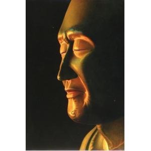 漆絵 鑑真和上 eurasia-art