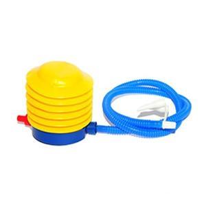 (アイラブコス)iLoveCos JP 浮き輪やビニールプール空気入れ用足踏み式ポンプ