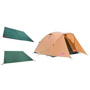 Coleman(コールマン) テント タフドーム/2725 スタートパッケージ [3〜4人用] 20...