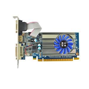 NVIDIA  GT710搭載 コンパクトPCでも使用できるロープロファイル 空冷FAN採用 パソコ...