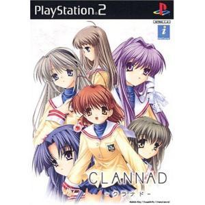 クラナド ゲーム/プレイステーション2/ゲーム