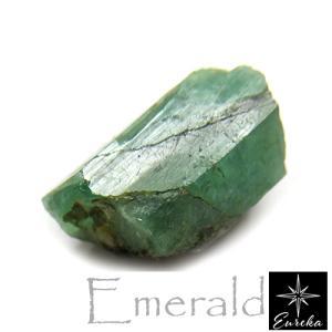 エメラルド 原石 パワーストーン ルース 結晶 天然石 5月 誕生石 4.67ct