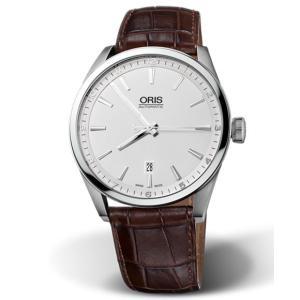即納可能! オリス アーティックス 73376424051D 腕時計 メンズ 自動巻き ORIS A...