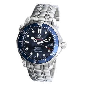 オメガ  OMEGA シーマスター 300M 2222-80  腕時計|euro