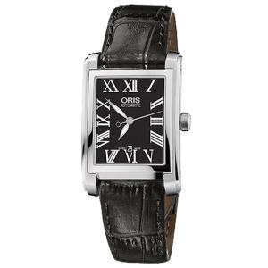 ORIS オリス 腕時計 56176564074D レクタンギュラーデイト euro