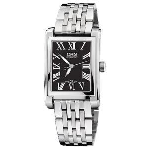 ORIS オリス 腕時計 56176564074M レクタンギュラーデイト euro