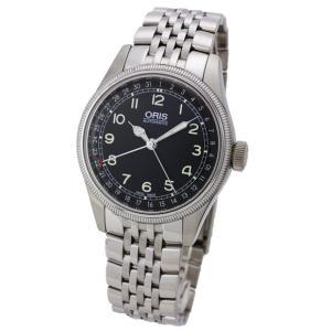 オリス ORIS ビッグクラウン オリジナル ポインターデイト メンズ 腕時計 75476964064M Big Crown Original ポインターデイト euro