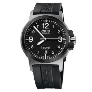 オリス ORIS BC3 アドバンスド デイデイト メンズ 腕時計 73576414364R BC3 euro