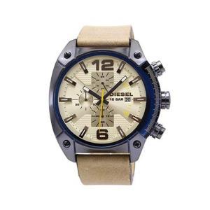 ディーゼル アドヴァンス オーバーフロー クロノグラフ DZ4356 腕時計 メンズ DIESEL Advanced Overflow Chronograph|euro