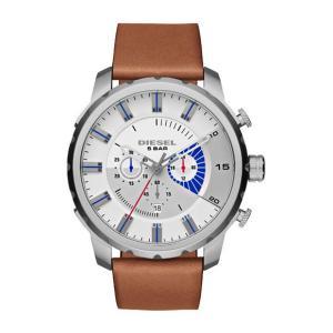 ディーゼル ストロングホールド クロノグラフ DZ4357 腕時計 メンズ DIESEL STRONGHOLD|euro
