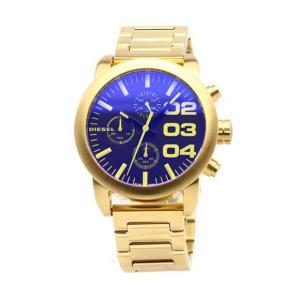 ディーゼル フレア クロノグラフ DZ5467 腕時計 ユニセックス DIESEL Flare Chronograph|euro