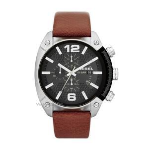 ディーゼル オーバーフロー クロノグラフ DZ4296 腕時計 メンズ DIESEL Overflow|euro