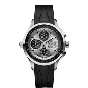 ハミルトン Hamilton 腕時計 H76566351 カ...