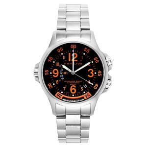 ハミルトン Hamilton 腕時計 H77665173 カ...