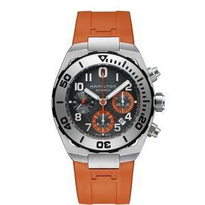 ハミルトン Hamilton 腕時計 H78716983 カ...