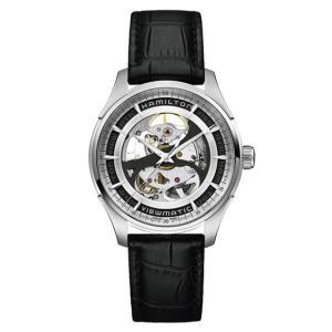 ハミルトン ジャズマスター H42555751 腕時計 メンズ HAMILTON JAZZMASTE...