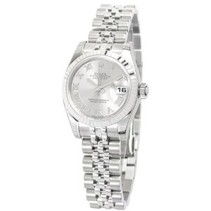 ROLEX 腕時計 デイトジャスト ロレックス レディース 腕時計 179174 自動巻き Cal.2235 FINAL SALE|euro