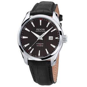 エポス 3401BK 腕時計 メンズ 自動巻き epos EPOS|euro