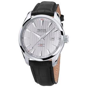 epos エポス メンズ 腕時計 3401SL   epos 自動巻き ETA2824/ SW200 新作|euro