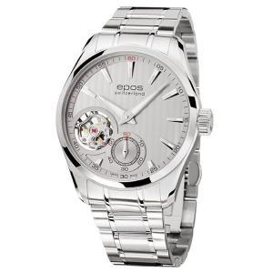 epos エポス メンズ 腕時計 3403OHSLM   epos 手巻 Unitas 6498-2 新作|euro