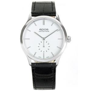 epos エポス 腕時計 3408WH  手巻|euro