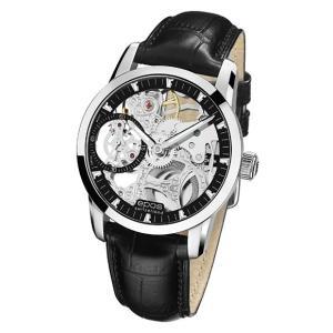 入荷予約販売 エポス ソフィスティック 腕時計 3424SKBK 手巻 epos|euro
