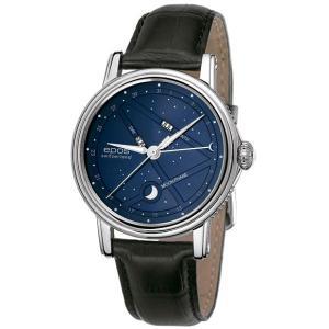 エポス ナイトスカイ 腕時計 3391BL 自動巻 epos|euro