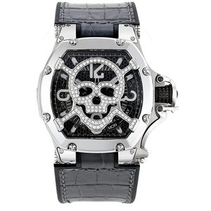 AQUANAUTIC アクアノウティック 腕時計 キングトノー 3H TN3H00WSKLJ04 KING TONNEAU|euro