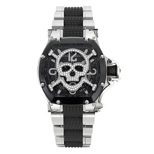 AQUANAUTIC アクアノウティック 腕時計 キングトノー 3H TN3H00WBSKLT02 KING TONNEAU|euro