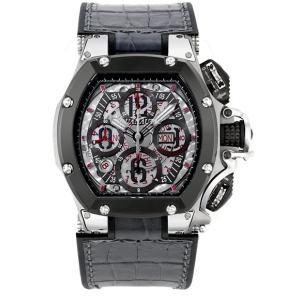 AQUANAUTIC アクアノウティック 腕時計 キング トノー クロノグラフ シービュー TNSVSKN22J04 KING TONNEAU CHRONOGRAPH See-View|euro