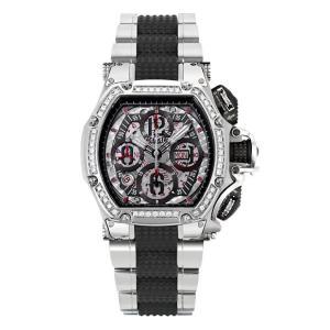 AQUANAUTIC アクアノウティック 腕時計 キング トノー クロノグラフ シービュー TNSVSKN01T02 KING TONNEAU CHRONOGRAPH See-View|euro
