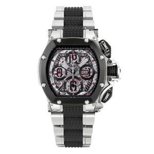 AQUANAUTIC アクアノウティック 腕時計 キング トノー クロノグラフ シービュー TNSVSKN22T02 KING TONNEAU CHRONOGRAPH See-View|euro