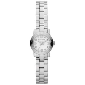 MARC BY MARC JACOBS マークバイマークジェイコブス レディース腕時計 Amy Dinky Silver MBM3225|euro