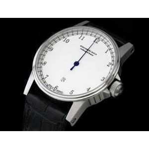 海外取寄せ品 シャウボーグ GNOMONIK-AUTO1 GNOMONIK 1 腕時計 メンズ SCHAUMBURG watch|euro