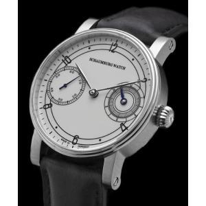 シャウボーグ トラベラー TRAVELLER 腕時計 メンズ SCHAUMBURG watch|euro