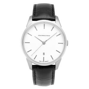 シャウボーグ PURIST-2 ピュアリスト 腕時計 メンズ SCHAUMBURG|euro