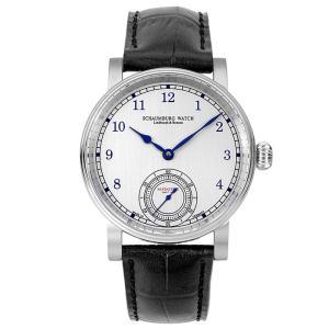 シャウボーグ ウニカトリウム マリン UNIKATORIUM-MARINE 腕時計 メンズ SCHAUMBURG|euro