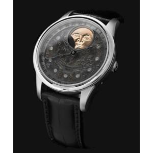 シャウボーグ ムーンランドスケープ MOON LANDSCAPE 腕時計 メンズ SCHAUMBURG PERPETUAL MOON|euro